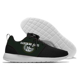 $enCountryForm.capitalKeyWord Australia - F LACES major league soccer packers player Byron Bell Men's casual shoes