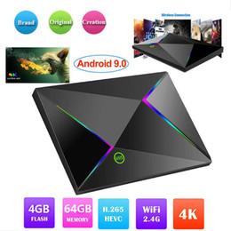 Ip tv box online shopping - M9S Z8 Smart TV Box Android TV Box GB Ram GB GB Rom p K H USB3 IP TV Netflix H6 PK S905x2 Set Top Box OEM ODM