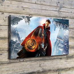$enCountryForm.capitalKeyWord Australia - Doctor Strange,Home Decor HD Printed Modern Art Painting on Canvas (Unframed Framed)