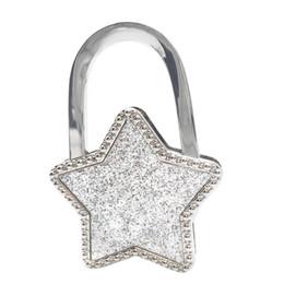 $enCountryForm.capitalKeyWord UK - Bag Holder Purse Hanger Bag Hanger Handbag Hook Stars Hook Purse Hanger Handbag Table Hook Bag Holder Purse Holder for