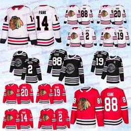 Chicago Blackhawks jerseys 14 Richard Panik 88Patrick Kane 19Jonathan Toews  20 Brandon Saad 2 Duncan Keith long sleeve hockey jerseys e9394e42f