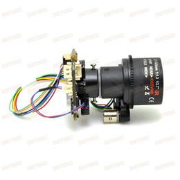 5x Zoom Camera Australia - 2.7-13.5mm 5x Video Zoom WDR 2MP IP Camera Module Sony IMX290 Hi3516CV300 1080P CCTV Security Main Board PCB SIP-E290CVML-27135