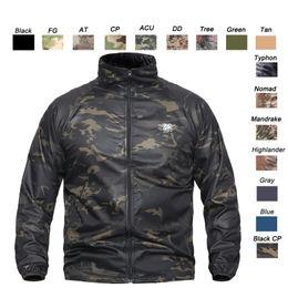 $enCountryForm.capitalKeyWord Australia - Outdoor Hunting Shooting Shirt Battle Dress Uniform Tactical Camo BDU Army Combat Clothing Quick Dry Camouflage Shirt SO05-110