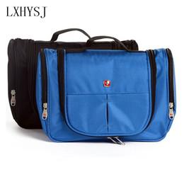 $enCountryForm.capitalKeyWord Australia - High Quality Suspension Men And Women Cosmetics Cosmetic Bag Polyester Waterproof Makeup Bag Travel Agency Shower Storage Bag J190715