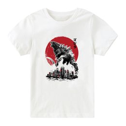 $enCountryForm.capitalKeyWord Australia - Japanese Children's T-shirt New Arrival 2019 Summer Cotton Funny Cartoon Boys T Shirt Tops Harajuku Kids Clothes