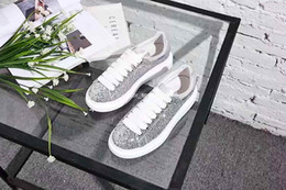 Men Fashion Brand Sneakers Shoes Australia - 2019 New Brand Fashion Luxury Women Men Designer Shoes, Comfortable Lace Up Casual Shoes Designer Sneakers Eur 36-44