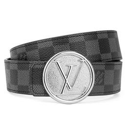 $enCountryForm.capitalKeyWord NZ - 2019 HOT Best Quality belts For men women leather strap Belt Alloy Buckle Fashion Jeans Dress collocation belt