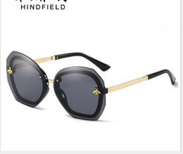 Frames Definition NZ - Fashion Sunglasses Fashion Women's Sunglasses Large Frame High Definition Ocean Lens Glasses