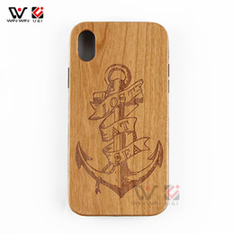 iphone 6s best prices Australia - Factory Wholesale Price Best-selling Wooden Phone Cases For iPhone 6 7 8 X 11 Pro Max