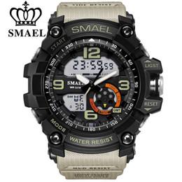 $enCountryForm.capitalKeyWord Australia - Smael Brand Men Sport Watch Led Digital Waterproof Casual Shock Male Clocks Relogios Masculino Men's Gift Military Wrist Watches Y19051703