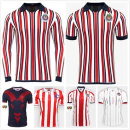cfab9d8f464 Mexico black jersey xl online shopping - New MEXICO Club Chivas de  Guadalajara home rd away