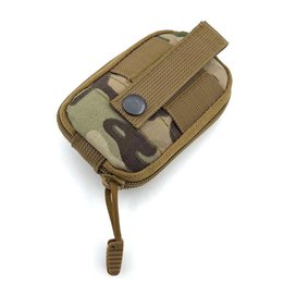 Chinese  New Outdoor Utility Rifle Pouch Ammo Pouch Tactical Magazine Dump Drop Reloader Bag manufacturers