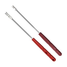 $enCountryForm.capitalKeyWord Australia - 2pcs Rapid Fishing Tackle Hook Detacher Removal Tool Remover Safety Extractor Fish Tackles Tools