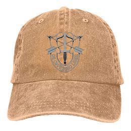 $enCountryForm.capitalKeyWord Australia - 2019 New Cheap Baseball Caps US Special Forces Insignia Mens Cotton Adjustable Washed Twill Baseball Cap Hat