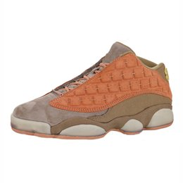 $enCountryForm.capitalKeyWord UK - Hydro Xiii 13 23 Clot X Low Cut Terracotta Warriors Basketball Shoes Designer Shoes New 13s Sneakers Casual Shoes At3102-200 Size 5.5-13