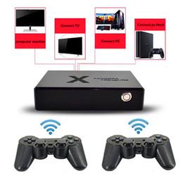 Wholesale Pandora Box can store 3100 games arcade 2D 3D video game Mini portable HD quality Connect TV PC etc game console