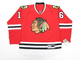 e78514bc1 Cheap custom MARCUS KRUGER CHICAGO BLACKHAWKS HOME PREMIER 7185 HOCKEY  JERSEY stitch add any number any name Mens Hockey Jersey XS-5XL