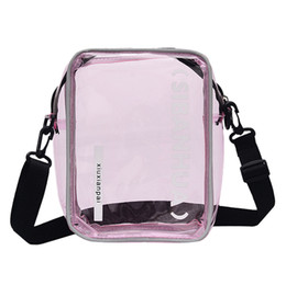 $enCountryForm.capitalKeyWord UK - New Fashion Lady Personality Transparent Jelly Wild Shoulder Bag Messenger Crossbody Bag Luxury Handbags Women Bags Designe 30