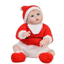 $enCountryForm.capitalKeyWord UK - bebe doll reborn 57cm whole real Silicone reborn baby dolls toys for girls xmas gift bb reborn menina bonecas