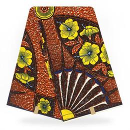 nigerian fabric prints 2019 - Veritable Wax Hollandais Nigerian Lace Fabrics ASO EBI African Cotton Print Ankara Hollandais Wax Pagne Africain Wax Hol