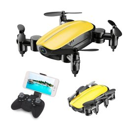 $enCountryForm.capitalKeyWord NZ - XQ-535 2.4G Foldable Mini RC Drone Quadcopter with Colorful Shell Altitude Hold Headless Mode 360 Degree 3D Flip Helicopter Toys