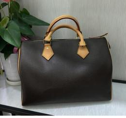 c781b2eacebf Women messenger bag Classic Style Fashion bags women bag Shoulder Bags Lady  Totes handbags Speedy With Shoulder Strap