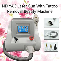 $enCountryForm.capitalKeyWord NZ - nd yag laser machine laser tattoo removal Black Doll Treatment Best selling portable tattoo removal machine