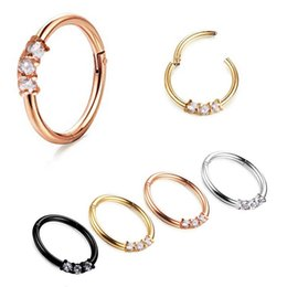 Surgical Steel Segment Rings Online Shopping Surgical Steel