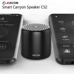 Navigator Car Australia - JAKCOM CS2 Smart Carryon Speaker Hot Sale in Outdoor Speakers like car stereo navigator collar gps mi 9
