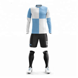 design football jerseys UK - Hot sell Professional football Uniforms fitness gym wear clothes uniform design USA women soccer jersey