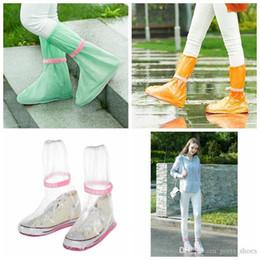$enCountryForm.capitalKeyWord NZ - Shoes Cover Environment Antiskid Outdoor Waterproof Reusable Raincoat Set Travel Rain Shoe Boots Protection Cover Overshoes Iia58