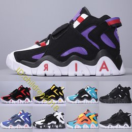 basketball shoes air Australia - Barrage Mid Raptors Basketball Shoes For Men Women Trainers Newest Designer High Quality Air Cushion Rams Cabana Sneakers Size 36-44