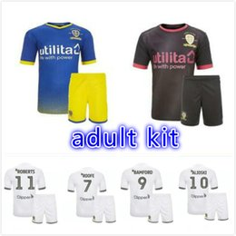 $enCountryForm.capitalKeyWord Australia - Adult KIT 2019 2020 Leeds United soccer Jerseys white COSTA PHILIPS BAMFORD CLARKE FORSHAWA ROOFE ALIOSKI 10 ROBERTS JERSEY FOOTBALL SHIRT