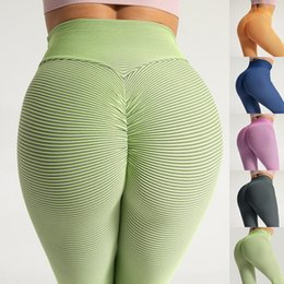 ladies yoga pants Australia - Sport Leggings Women High Waist Push Up Yoga Pants Fitness Gym Running Athletic Sports Trousers Woman Tight Sport Pants Ladies