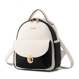 $enCountryForm.capitalKeyWord NZ - Summer New Arrival Fashion Print Backpack School Bag Unisex Backpack Student Bag Female Travel Handbag BACKPACK
