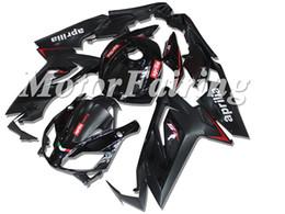 $enCountryForm.capitalKeyWord UK - New Body For Aprilia RS4 RSV125 RS125 06 07 08 09 10 11 RS125R RS-125 RSV 125 RS 125 2006 2007 2008 2009 2010 2011 Fairing Kit set black