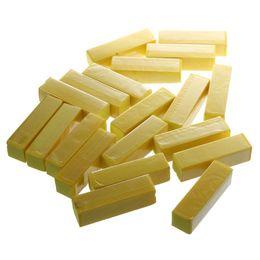 Discount sponge buffer sanding block - 20pcs Sponge Nail Art Buffer Buffing Sanding Block Pedicure Care