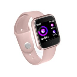 $enCountryForm.capitalKeyWord UK - P70 Smart Wristband +earphone+belt  set Smart Band Women With Heart Rate Blood Pressure Waterproof Watch For Ios Android T190618