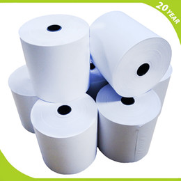 $enCountryForm.capitalKeyWord Australia - Custom Size Glossy Thermal Paper 57x50mm Thermal Paper Roll Wholesale