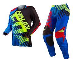 $enCountryForm.capitalKeyWord Australia - Classic Styles NAUGHTY FOX 360 SAVANT Motocross Kit Combos Cross-country Racing Must-haves Protective Gear MX DH Dirt Moto Suit