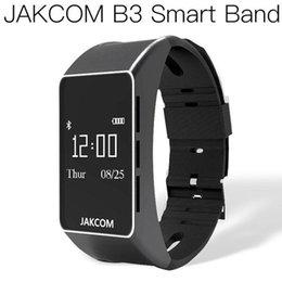 Опт JAKCOM B3 Smart Watch Горячие Продажи в Смарт-Браслеты, как путешествие камеры relog inteligente ip68