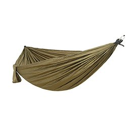 Wholesale Portable Outdoor Camping Hammock Tent Hanging Swing Chair Canvas Garden Swing Hammock Outdoor Single Hanging Chair Hammocks