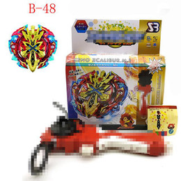 $enCountryForm.capitalKeyWord NZ - 4D Beyblade Burst B48 B66 B59 Fighting Battle Spinning Top Set Beyblade Kid Spinner Burst Toys For Boys Christmas Birthday Gift