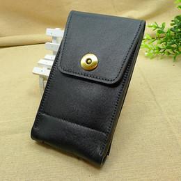 Vertical Pack Australia - iphone XR XS Max 6S 7 8 7plus 8plus 5S SE Vertical Bag Waist Pack Belt Wallet Change Purse Card Holder 2102DK