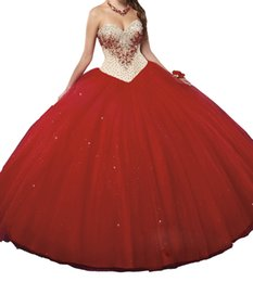 Plus Gowns Jackets Australia - 2019 New Women Sweetheart Beading Sequins Ball Party Gowns Girls Long Quinceanera Dresses free jacket Custom made Plus size