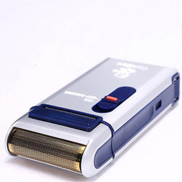 Tondeuse électrique Tondeuse Cutting Machine Barbe Barber rasoir pour les hommes de style Outils Cutter professionnel sans fil portable en Solde