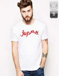 bd4fb07ae Japan T-shirt Japanese Samurai Fuji Hinomaru Printed Souvenir Graphic Gift Tee  T Men Women Unisex Fashion tshirt Free Shipping