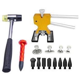 $enCountryForm.capitalKeyWord Australia - Tools Paintless Dent Removal Dent Removal Paintless Puller Auto Repair Tool Glue Tabs Hail Repair Tools Type-3