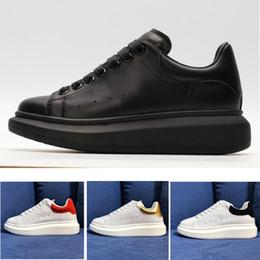 black velvet shoes 2019 - Cheap Luxury Designer Men Casual Shoes Cheap Best High Quality Mens Womens Fashion Sneakers Party Platform Shoes Velvet