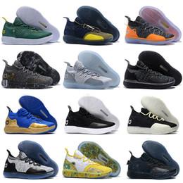 d0acb1fedb8 Discount kevin durant basketball shoes kd - 2018 KD 11 Basketball Shoes  Black Grey KD 11